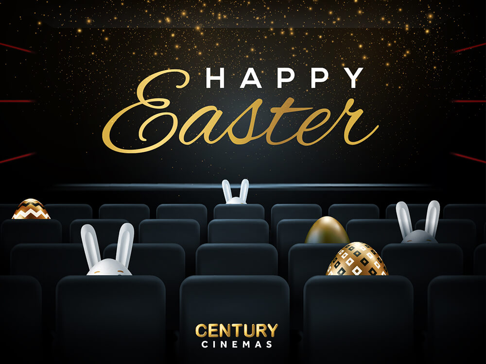 New Century Easter 2020